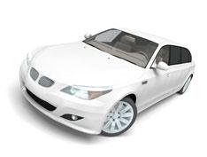 Белый цвет автомобиля - самый популярный